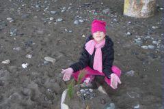 Арт-терапия для детей на берегу моря