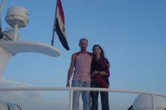 Алексей и Маша