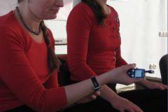 Наши «красны девицы» :)