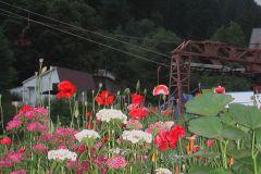 « РАСКРЫВАЮЩЕЕСЯ «Я», Кавказ, п. Домбай, август 2008