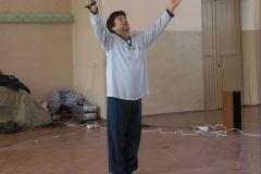 Динамическая работа с энергией в Сан-Дао 7
