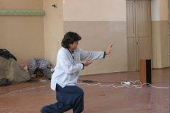 Динамическая работа с энергией в Сан-Дао 10