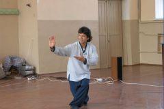 Динамическая работа с энергией в Сан-Дао 11