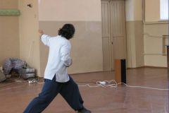 Динамическая работа с энергией в Сан-Дао 12