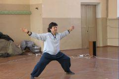 Динамическая работа с энергией в Сан-Дао 13