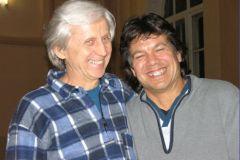 Рон и Игорь :)
